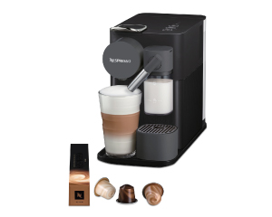 Nespresso LATTISSIMA ONE (BK/WH)