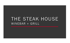 THE STEAK HOUSE winebar + grill